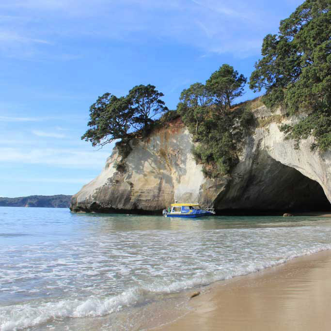 10 Day North Island <br>Guided Tour