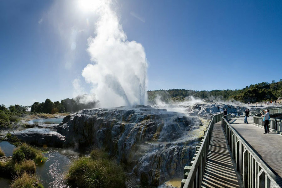Best Things to Do in Rotorua