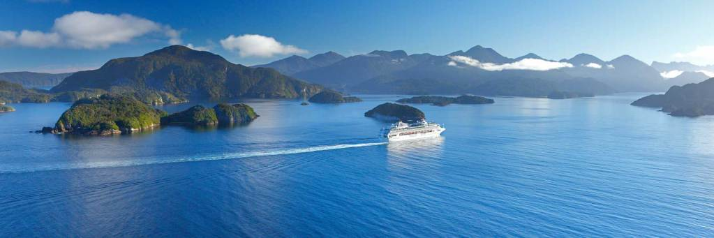 Interislander Ferry New Zealand Guided Tours