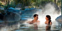 Thermal Pools Rotorua
