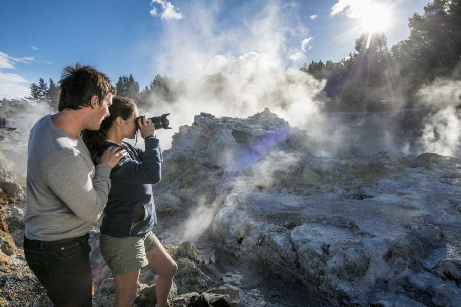 hells gate rotorua new zealand vacation packages