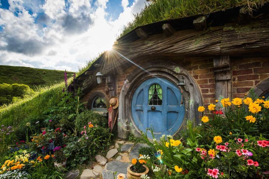 hobbiton lord of the rings tour package