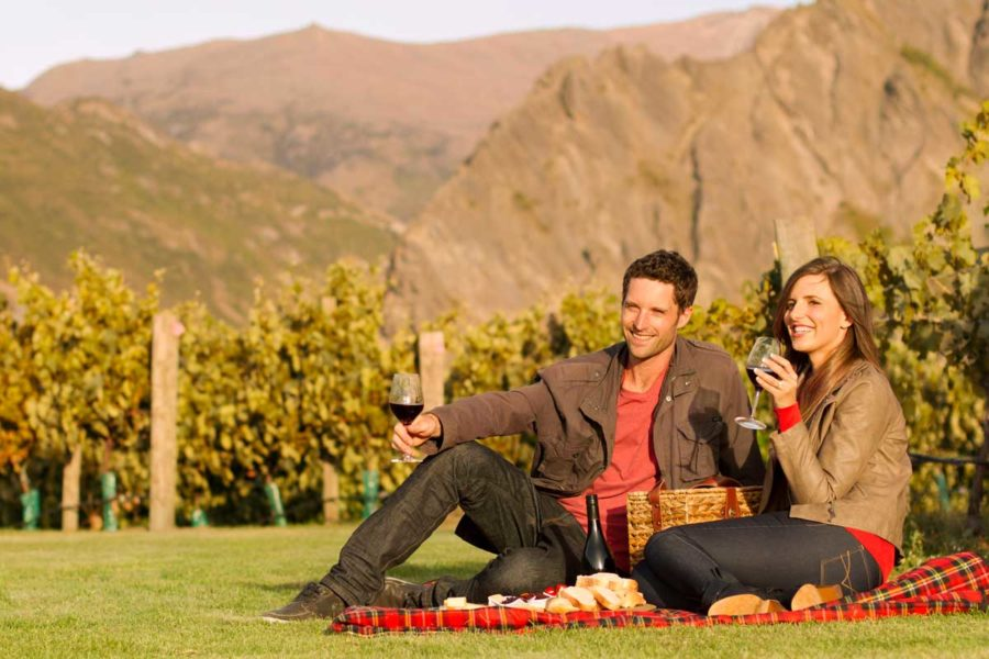 Luxury New Zealand Food & Wine Experiences