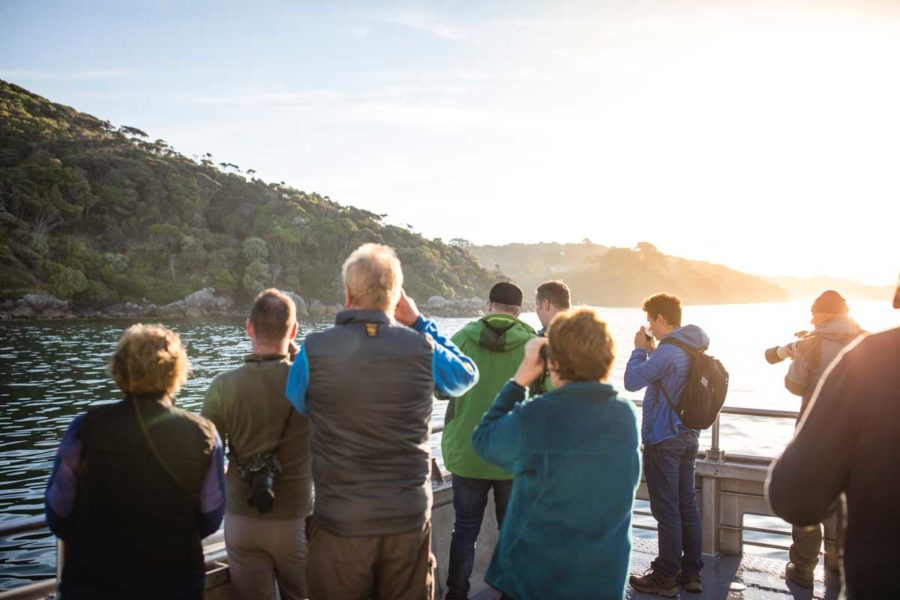 Escorted New Zealand Tours for Seniors