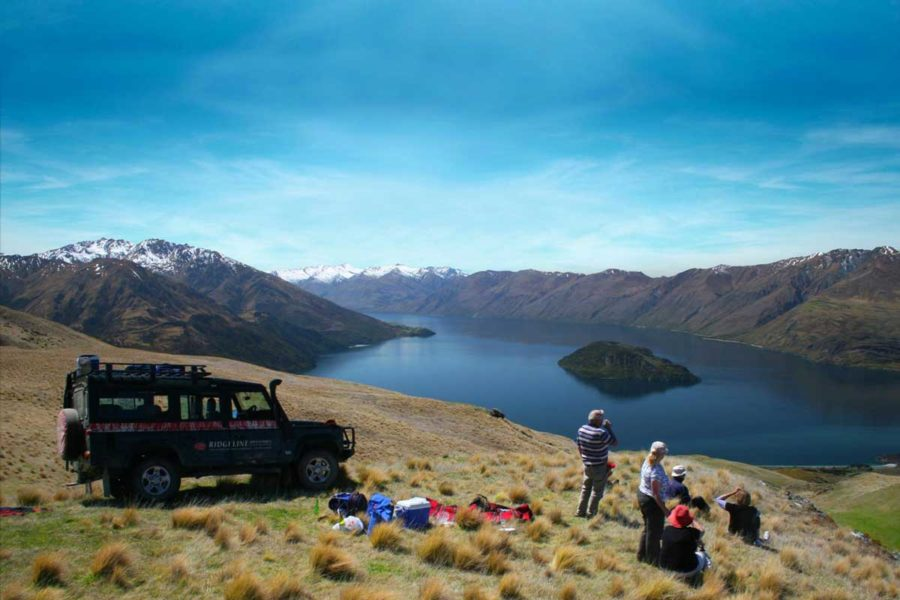 what to do in wanaka