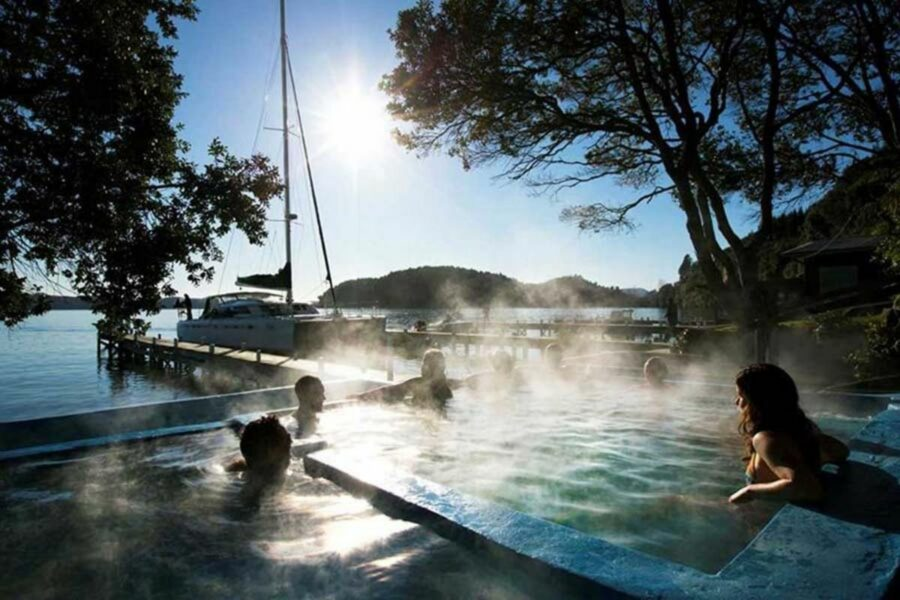 Hidden Luxury Experiences in New Zealand