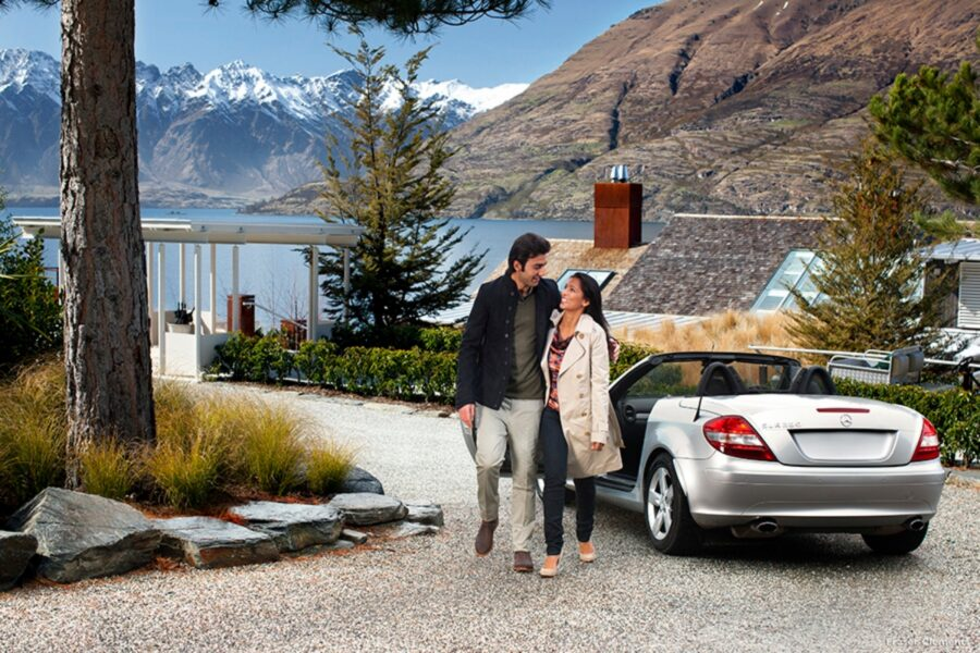 The Ultimate Luxury Itinerary in New Zealand